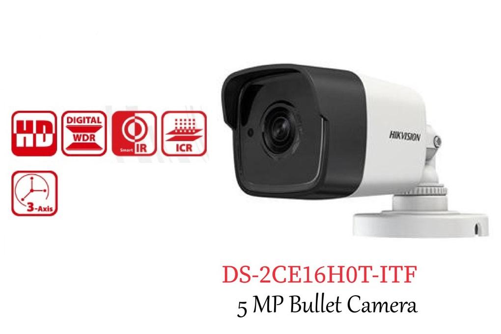 مشخصات دوربین بالت DS-2CE16H0T-ITF