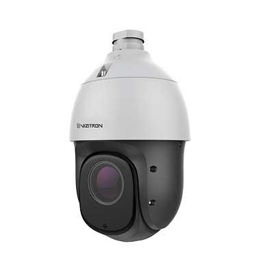 دوربین اسپید دام ویزیترون مدل VZS-IP54P225-WL