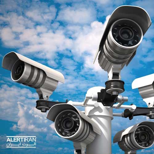 تعقیب هوشمند حرکت در دوربین مداربسته