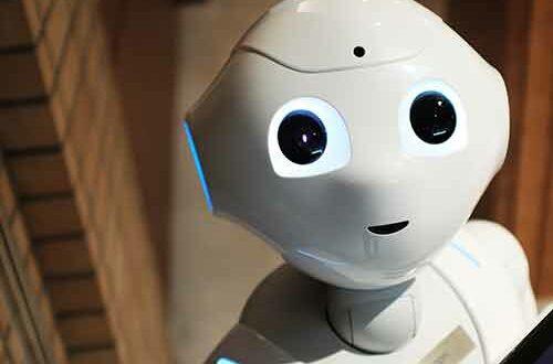 هوش مصنوعی در دوربین مداربسته