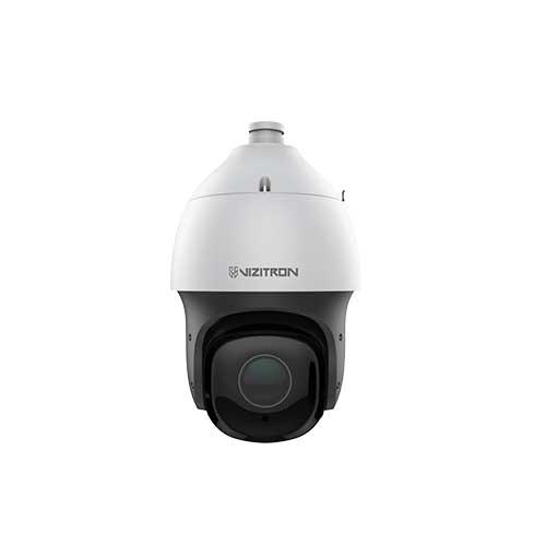 دوربین اسپید دام ویزیترون مدل VZ-SIP54P233-AWL