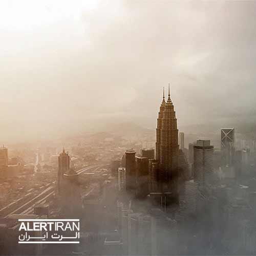 تکنولوژی ضد مه